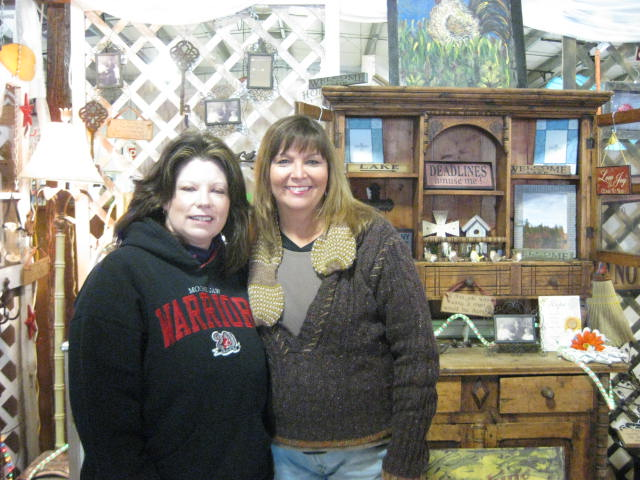 Sue Bee And Butterflies Redneck Chic In Montana Is Closing