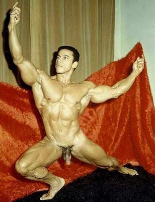 Mr Gay America 50