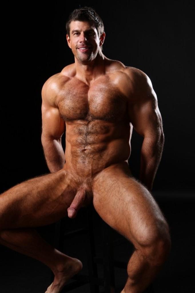 Zeb Atlas Nude 48