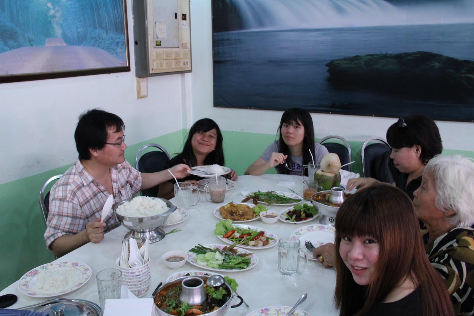 Top 5 Dannok Food [Christ Image Assembly]