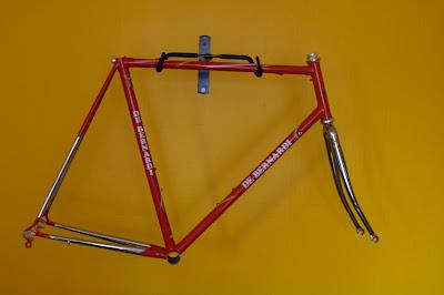 Two Serious Bikes For Sale De Bernardi Quot Brain Quot Road