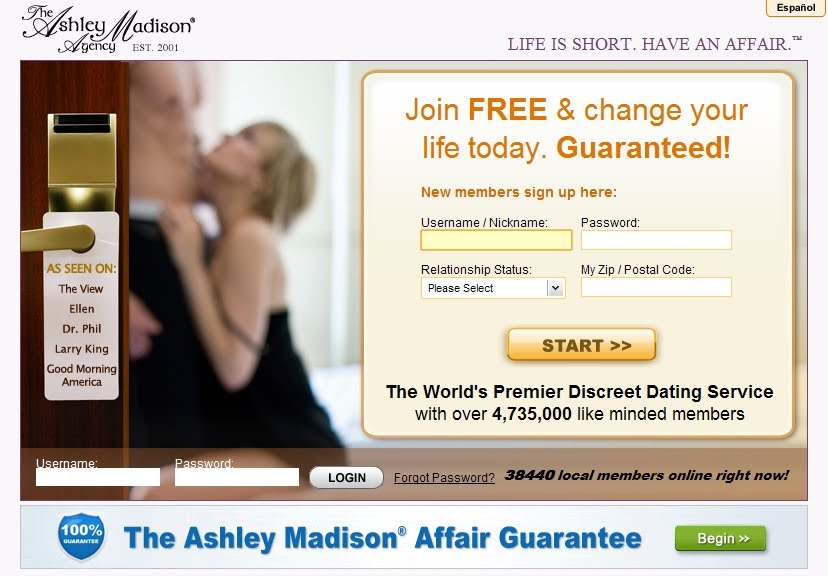 How To Use Ashley Madison For Free