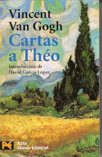 Un Color Una Sensacion Cartas A Theo Vincent Van Gogh