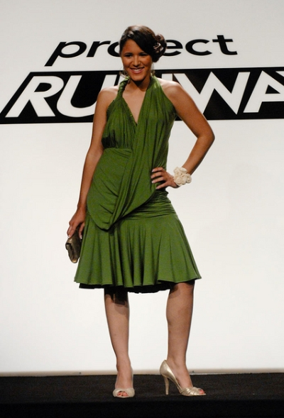 9f6be5cb8e4 The Best  Project Runway  Looks of All Time - The Atlantic