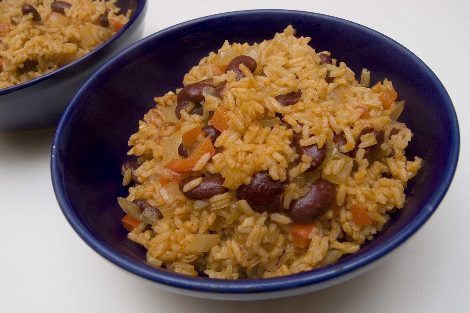 Rice And Beans Restaurant New York