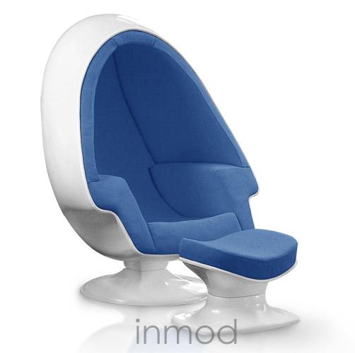 ewe hooo Summer Entertainment The Egg Chair
