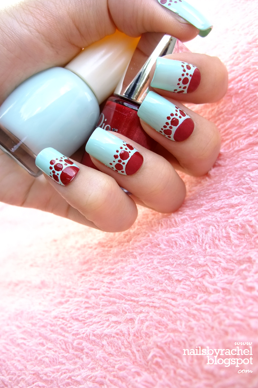 Newest Nail Trends: Nails By Rachel: New Year Nails