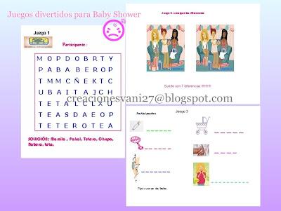 Snap Juegos De Mesa Para Baby Shower Para Imprimir Gratis Imagui