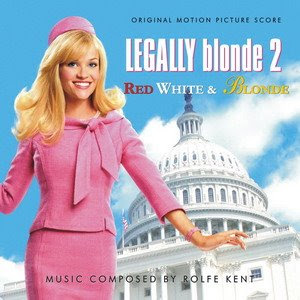 Legally Blonde Soundtrack Download 31