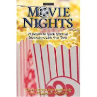 Movie Nights - 25 movies for parents and teens