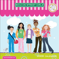 Tweens are Everywhere: Five more websites for Tween Girls