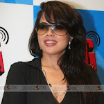 Sameera Reddy In Big Fm Studios