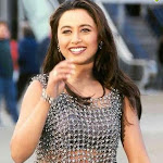 Rani Mukhergee Photo Collection