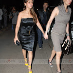 Bollywood Celebs At Katrina Birthday Bash