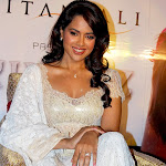 Sameera Reddy At The Launch Of Gitanjali's Rivaaz
