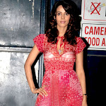 Mallika Sherawat  In Red