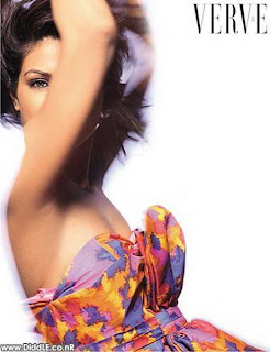 Priyanka Chopra In Verve Magazine