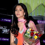 Anushka Sharma At Fame Malad