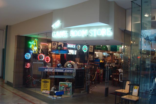 The Game Room Store Woodbridge Mall
