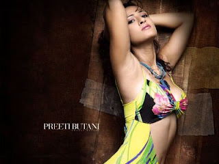Preeti Butani Wallpaper