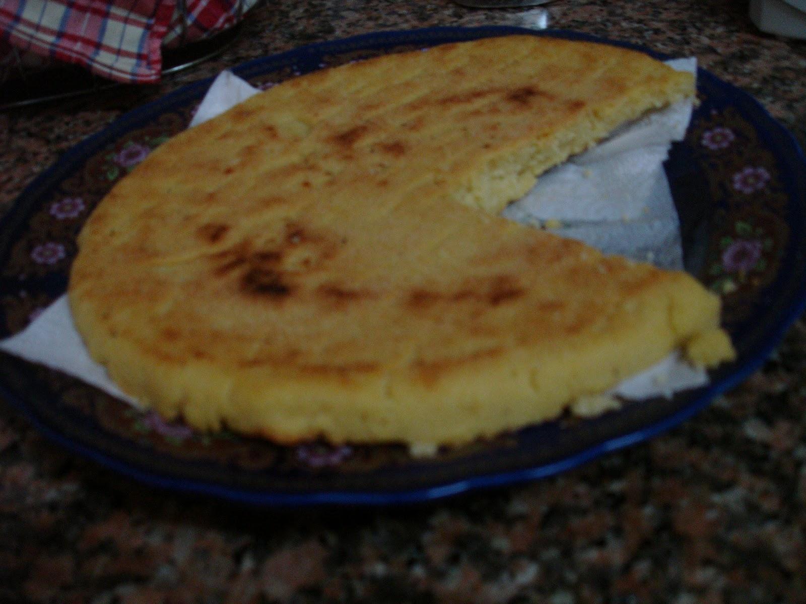 Fatima cuisine recette marocaine d harcha - Cuisine thailandaise recette ...
