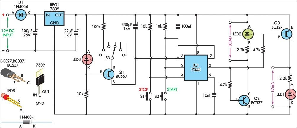 4-20ma Current Loop Tester