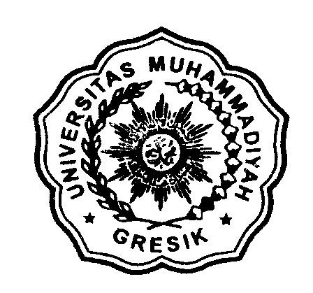 campus logo university of muhammadiyah gresik logo campus logo blogger