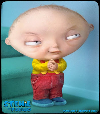 real life stewie griffin