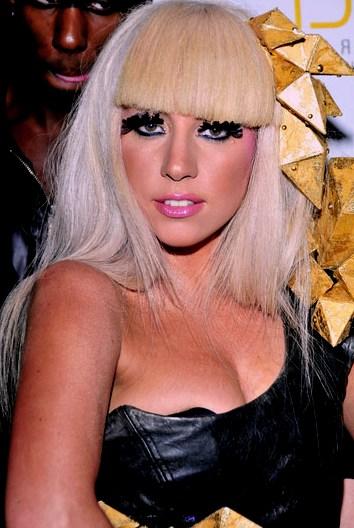 Lady GaGa Born This Way Custom Black Tee T-Shirt All Size