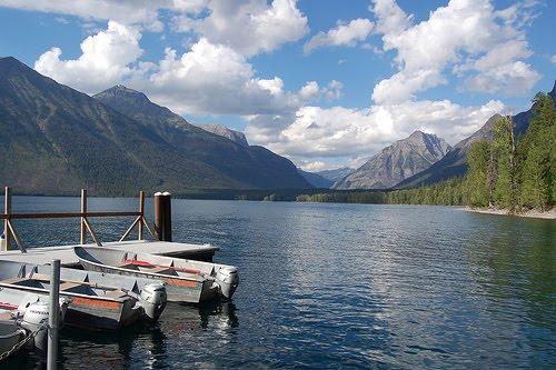 Lake Mcdonald Lodge >> Clever Karen Lake Mcdonald Lodge Glacier National Park