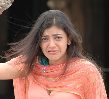 Kajal Y S In Chandamama