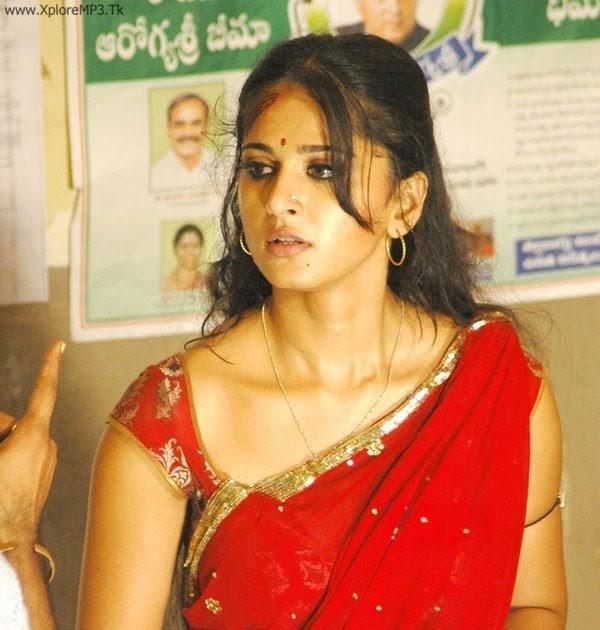 Telugu XXX Bommalu Pictures: ACtress Anushka Sexy Stills