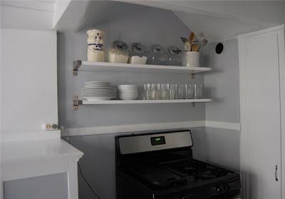 Ikea Draper Kitchen Department