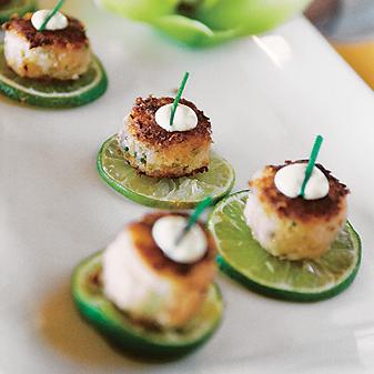 Party Frosting Party Food Appetizers
