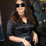 Bollywood's Hot Actress Mahima Chowdhry In Sexy Black Dress...