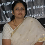 Veteran South Indian Hot Actress Jayasudha Candid Photo Collection...