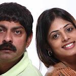 Naughty Couple Jagapathy Babu And Sindhu Menon From Siddham...