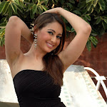 Sexy Indian Babe   Hot And Spicy Actress Preeti Jhangiani   Exclusive  Hq Photos Collection 2...