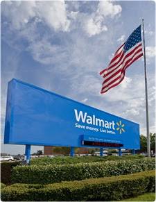 Walmart Corporate Offices in Arkansas