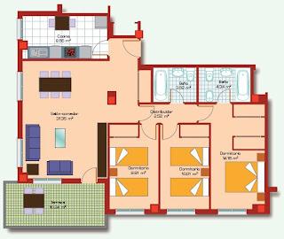 Pisos_casas_viviendas_Sangonera_la_Verde_Murcia