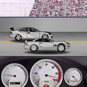 Drag Racer v3 kép