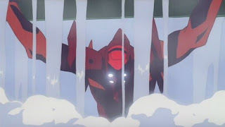 Thoughts On Stuff The End Of Evangelion In Depth