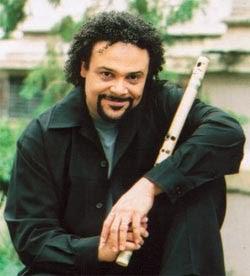 Viaje al Fondo del Jazz: El flautista venezolano Pedro Eustache con