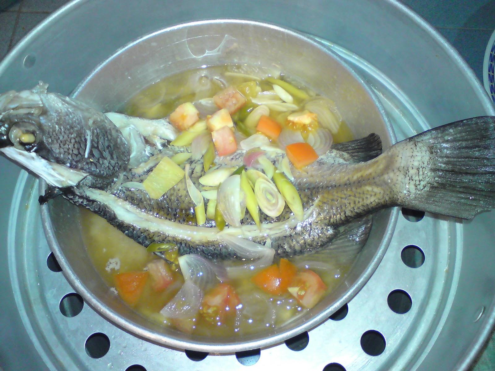 Kongsi  Resepi  Cucur  Ikan  Bilisl