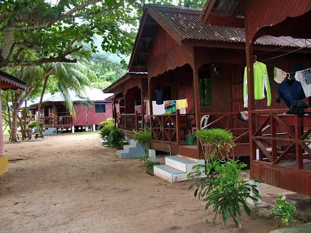 Pulau Tioman Tempat Percutian Menarik Family And