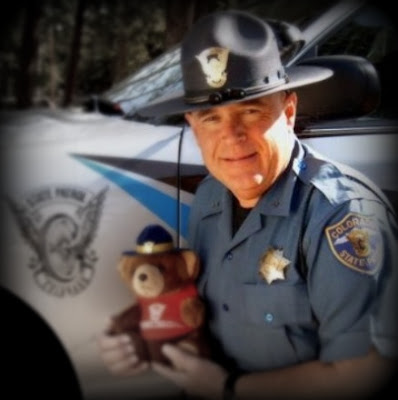 Behind The Blue Wall: [CO] Colorado State Trooper John