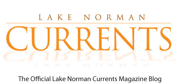 Lake Norman Currents Magazine Blog