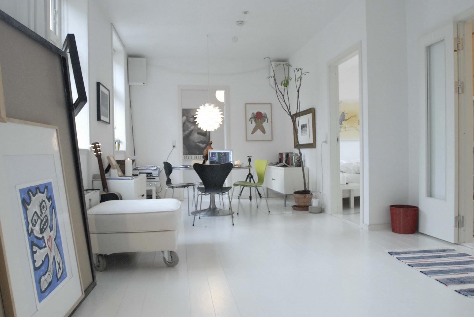 25 wohneinrichtung ideen wohnzimmer im skandinavischen stil, designs of my mod-artsy apartment: what i like--scandinavian simplicity, Design ideen