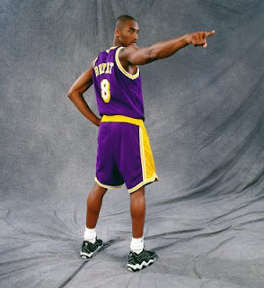 1b642b1d2cb Calling All Laker Fans  Let s Go Back to the Old School Lakers Uniforms