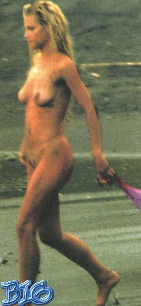 ben affleck full frontal naked
